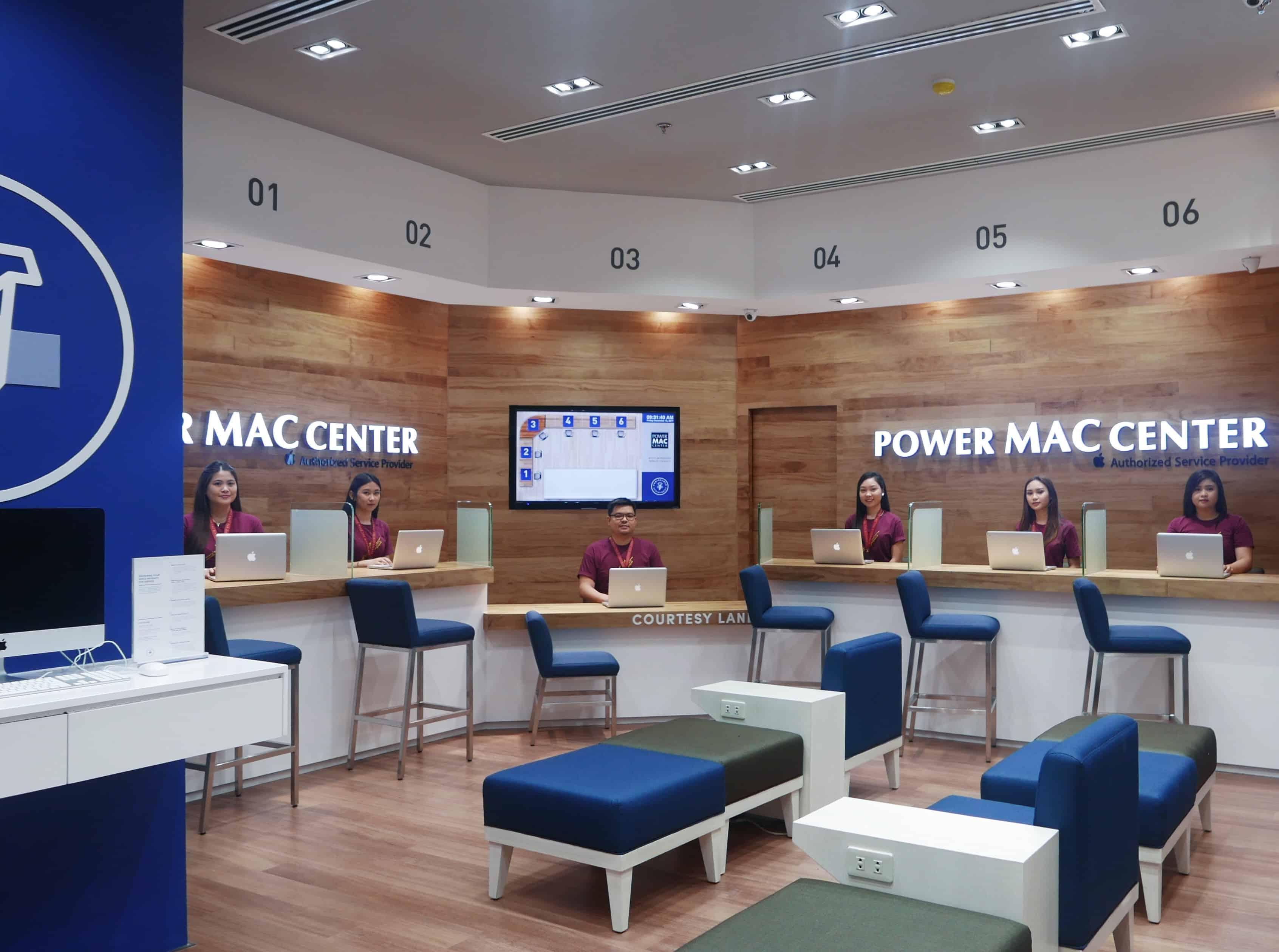 Power Mac Center - Festival Mall