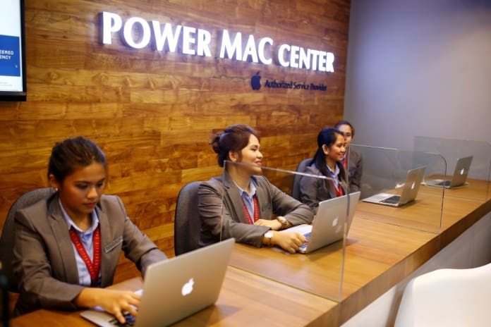 JR. TRAINER for Hire in Power Mac Center