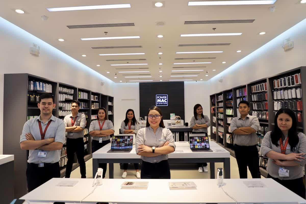 Power Mac People