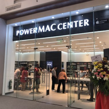 Butuan Power Mac Center