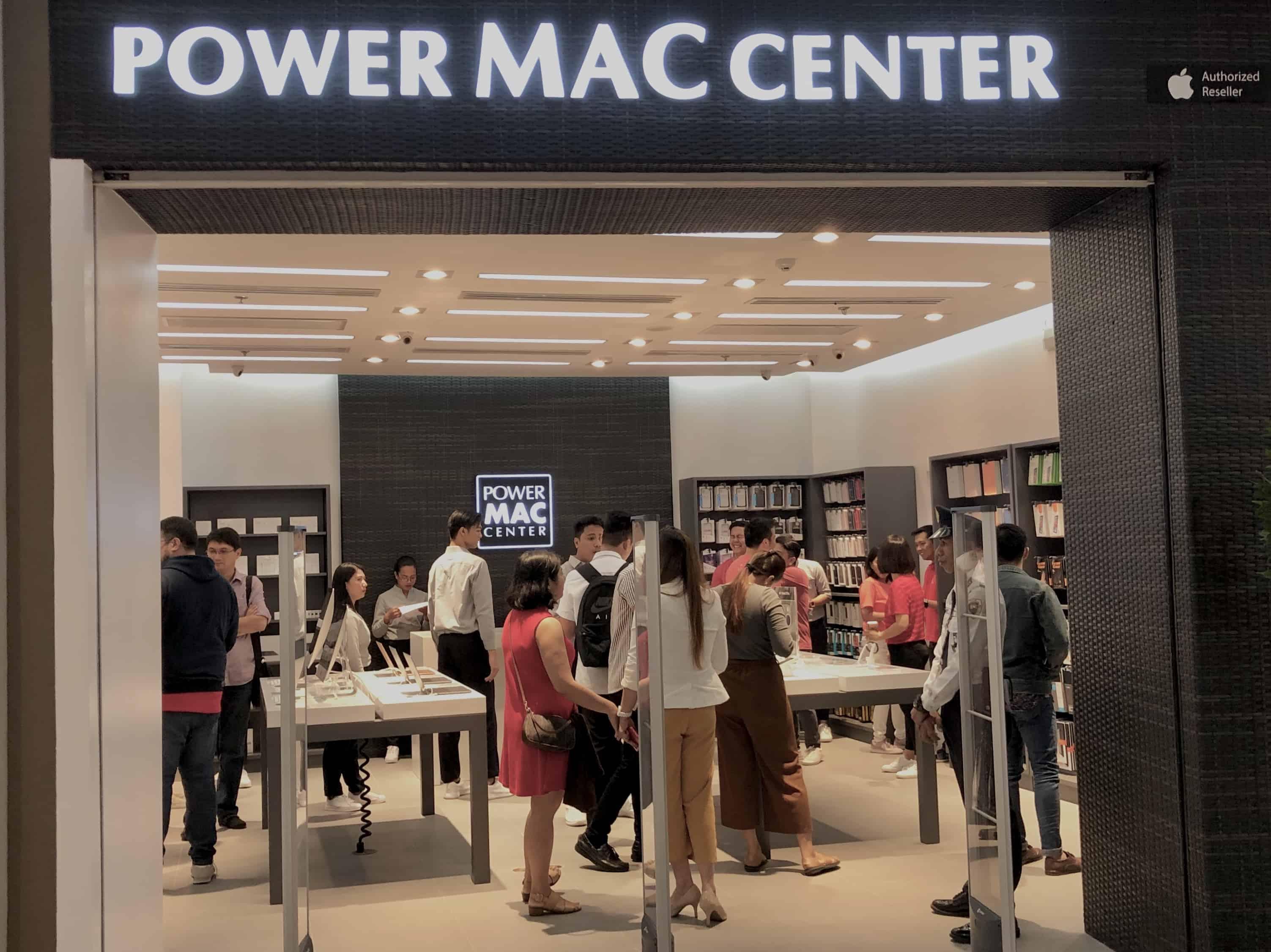 Power Mac Community
