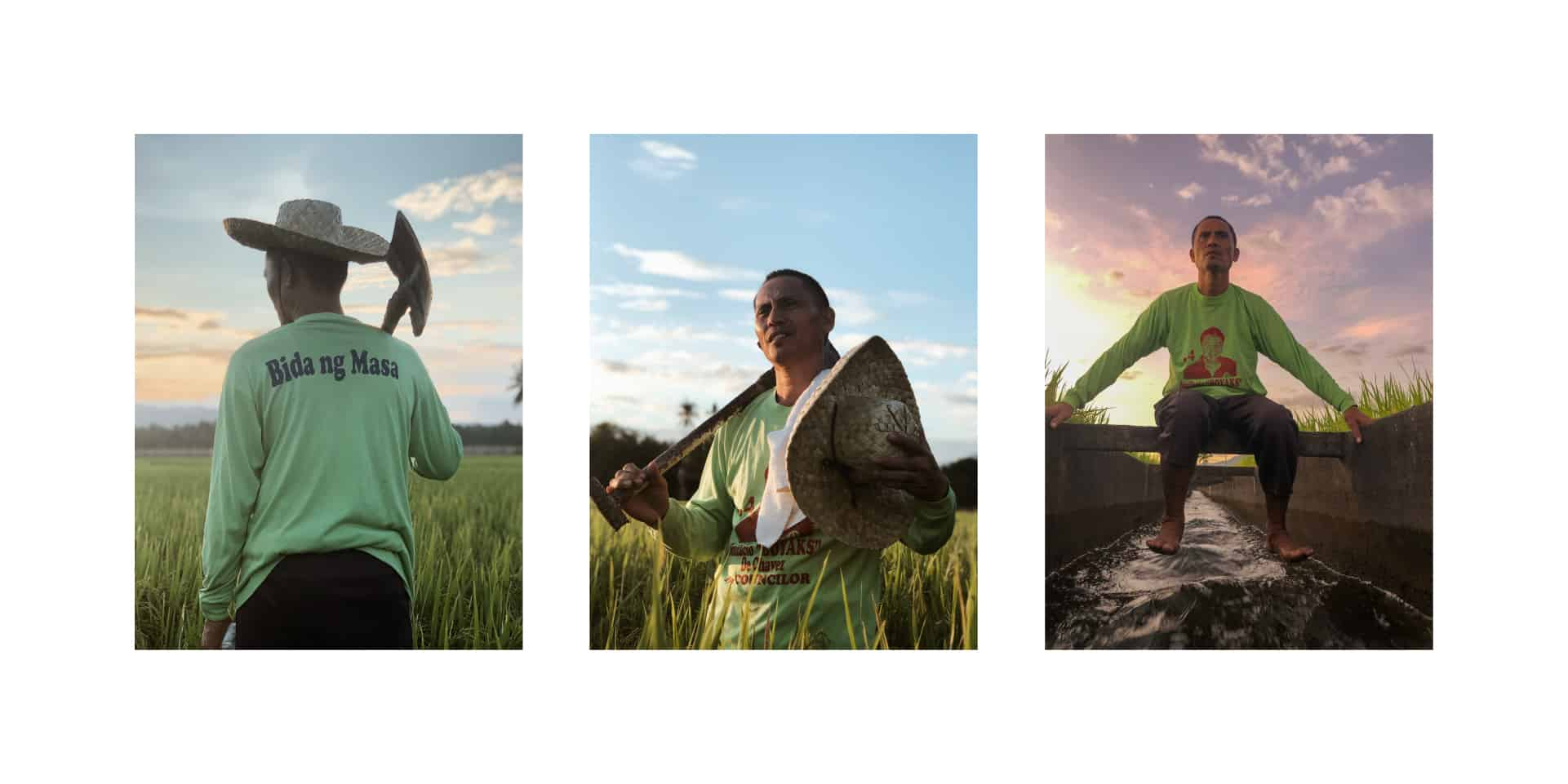 Project Bayani Farmer