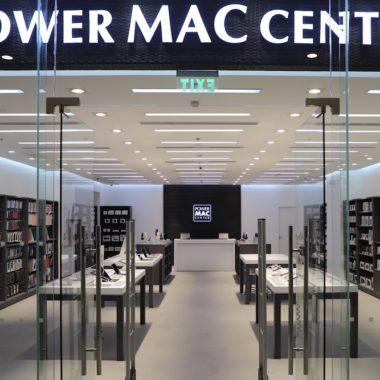 Power Mac Center - Apple Authorized Reseller