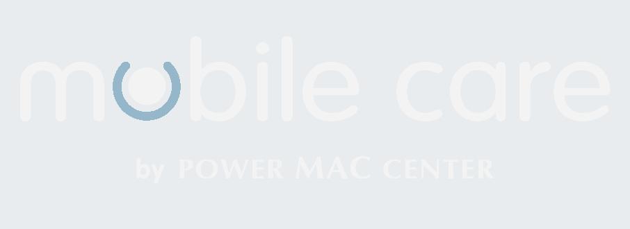 Mobile care logo