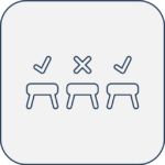chairs icon
