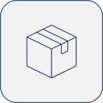 mail in service icon