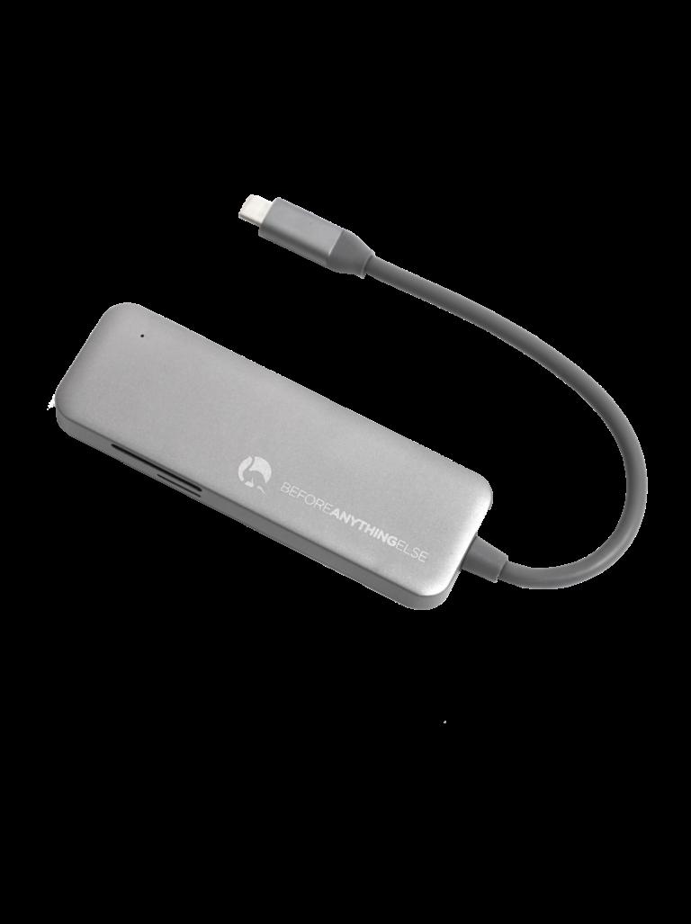 Dynahub USB C 5-in-1 Hub**