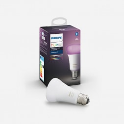 PHILIPS HUE White and Color Ambience Bulb Set of 3 (E27)